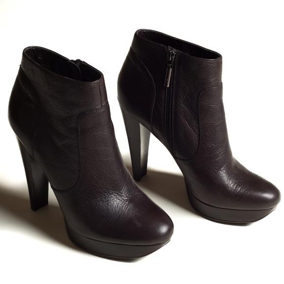 e5ef90452b5 Calvin Klein Women's Charlee Platform Ankle Boot